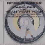 Yeah Yeah Yeah - Ophélie Winter