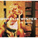 Ce que je suis - Ophélie Winter