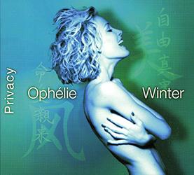 Privacy - Ophélie Winter