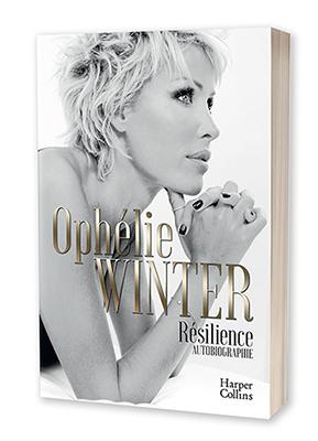Ophélie Winter - Résilience - HarperCollins